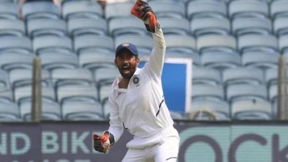IND v BAN 2019: Stats - Wriddhiman Saha completes 100 dismissals in Tests