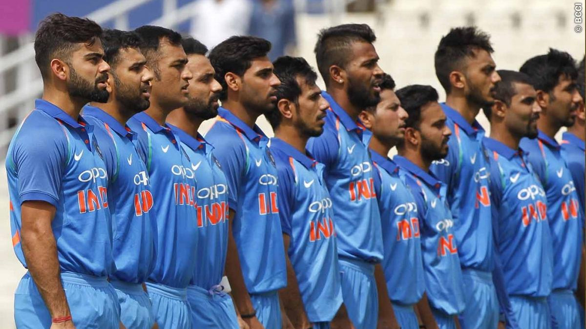 CWC 2019: 5 players who can be outside choices for a spot in India's 2019 World Cup squad