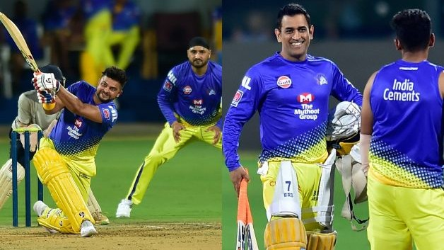 IPL 2020: CSK plans to fly MS Dhoni and co. to Dubai on a chartered plane
