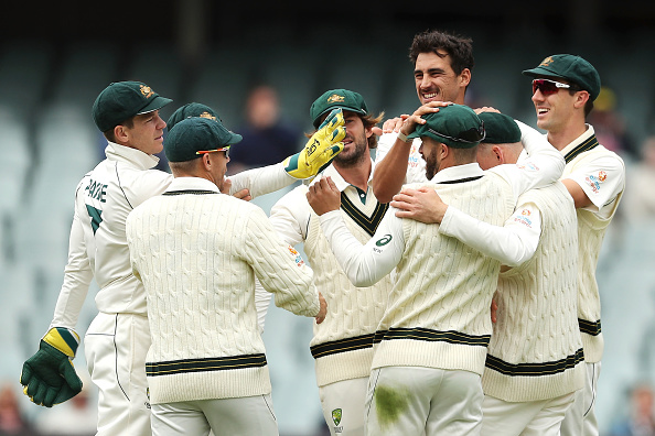 Australia is in top form in Test cricket | Getty Images