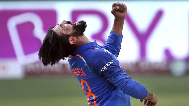 Asia Cup 2018: Watch: Ravindra Jadeja speaks about his fancy hairstyle