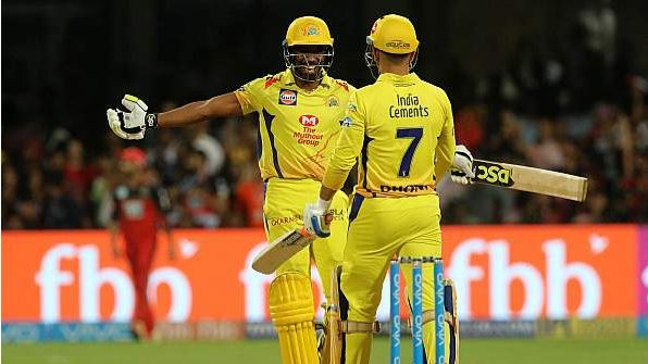 IPL 2018: Match 24- RCB vs CSK : Five talking points from the game