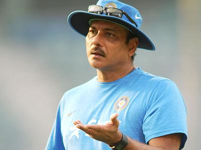 Both of Ravi Shastri's stints with team India as a coach has been successful