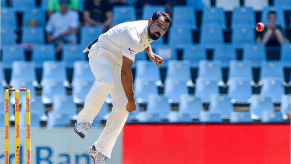 IND v AFG 2018: Mohammed Shami's coach surprised as he fails fitness Test