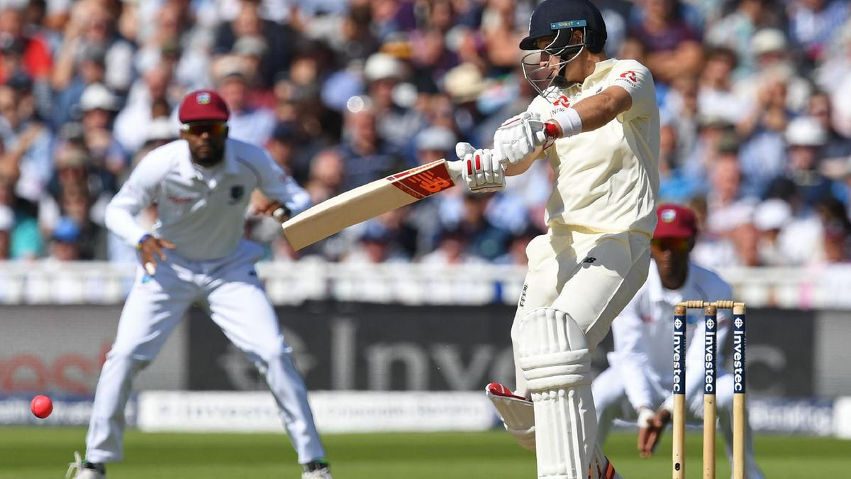 England-West Indies Test series will mark the return of international cricket after COVID-19 hiatus   AFP