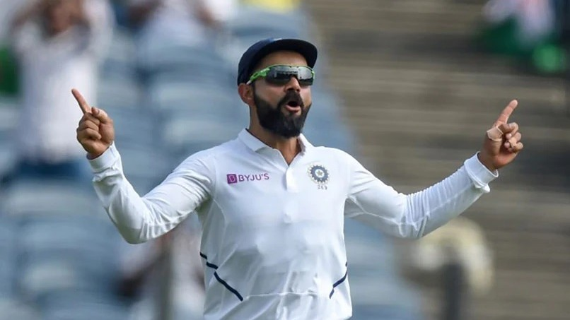 ICC names its Test team of the decade; Virat Kohli picked as captain