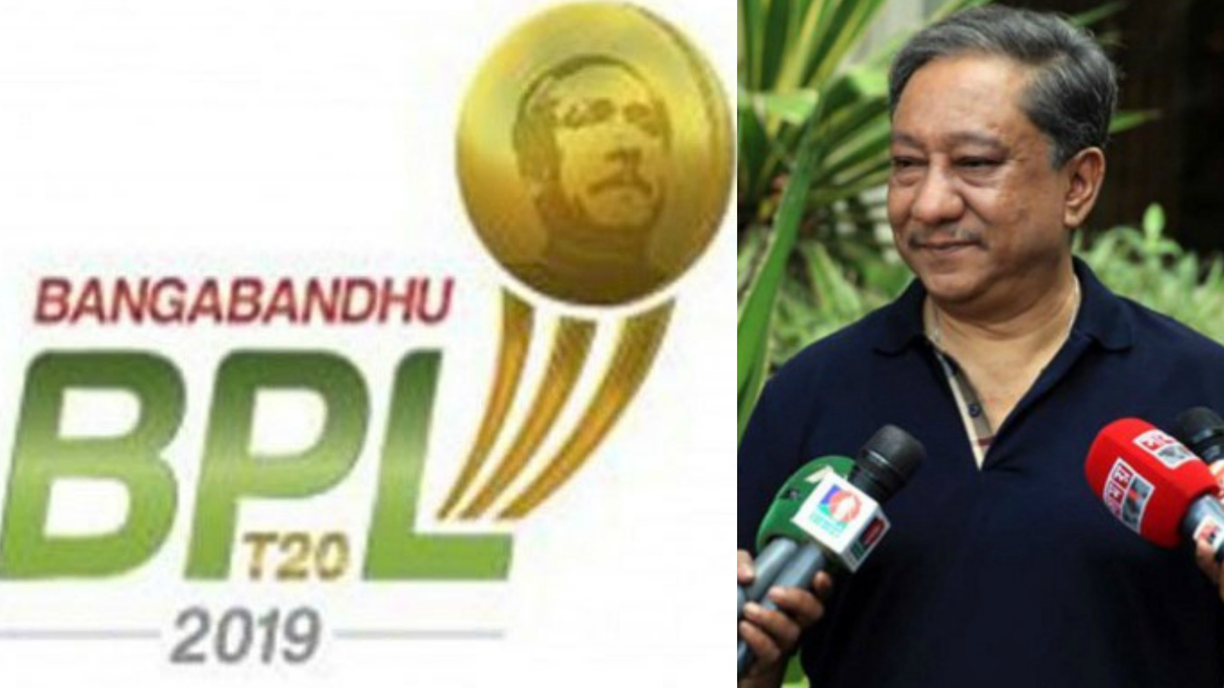 BPL 2019-20: Every team will have anti-corruption officer in the BPL, reveals BCB chief Nazmul