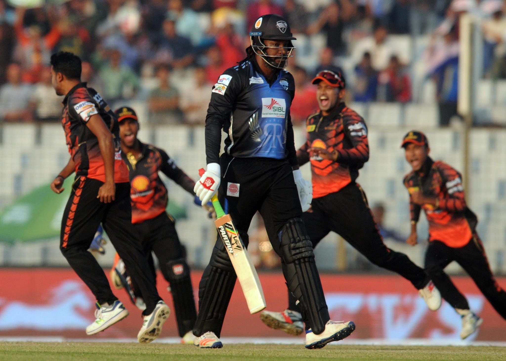 Chris Gayle may also miss BPL 2018 | BPL