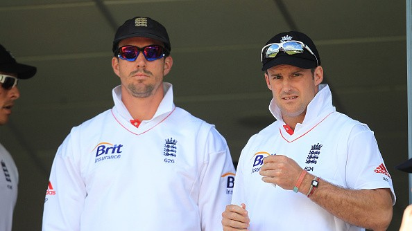 Strauss at pain over fall out with Pietersen, rues missed opportunity to make things work