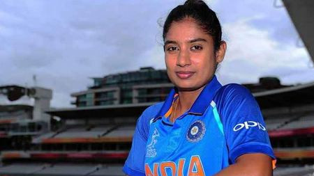 Mithali Raj included in the T20I squad for NZ series, will continue to captain ODI side