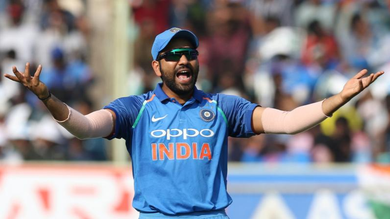 Rohit Sharma slams media after clearing his yo-yo fitness test