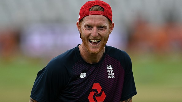 SA v ENG 2020: 'Scary to think where this England team could go', says Ben Stokes