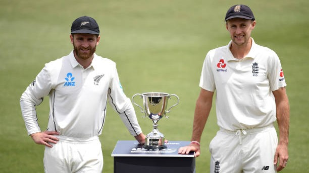 NZ v ENG 2019: Second Test - Statistical Preview