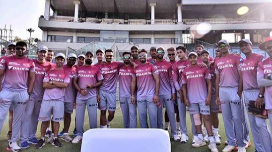 IPL 2018: Delhi Daredevils launch IPL Anthem