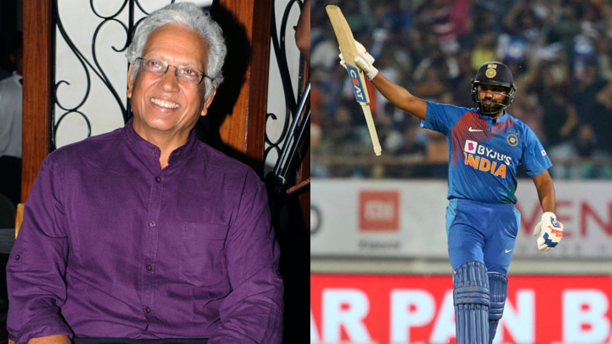 IND v BAN 2019: Mohinder Amarnath says Rohit Sharma is in form of his life ahead