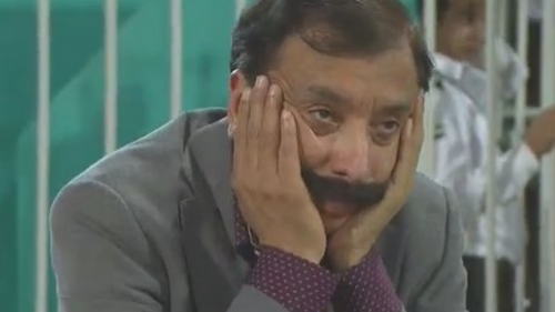 Fawad Rana floors India and Pakistan Twitteratis
