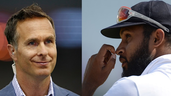 ENG v IND 2018: Adil Rashid replies to Michael Vaughan who called his comeback in the Test side 'ridiculous'