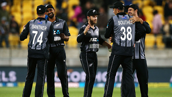 NZ v IND 2019: Kane Williamson delighted with his team's