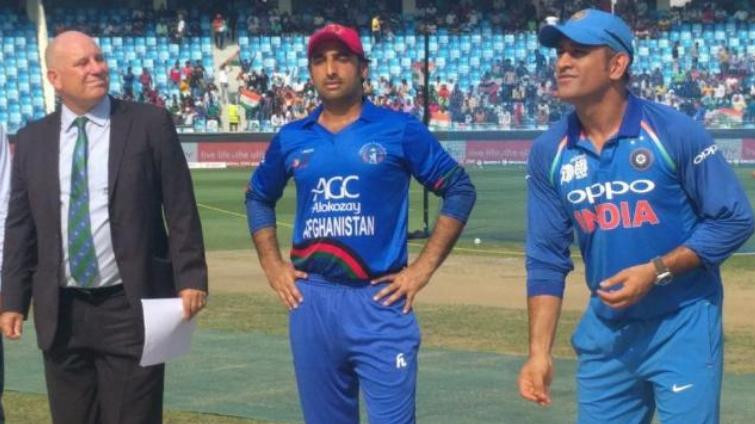 Selectors unhappy about Dhoni leading India against Afghanistan in the Asia Cup