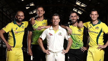 Australia cricket team sponsors shocked after the ball tampering scandal
