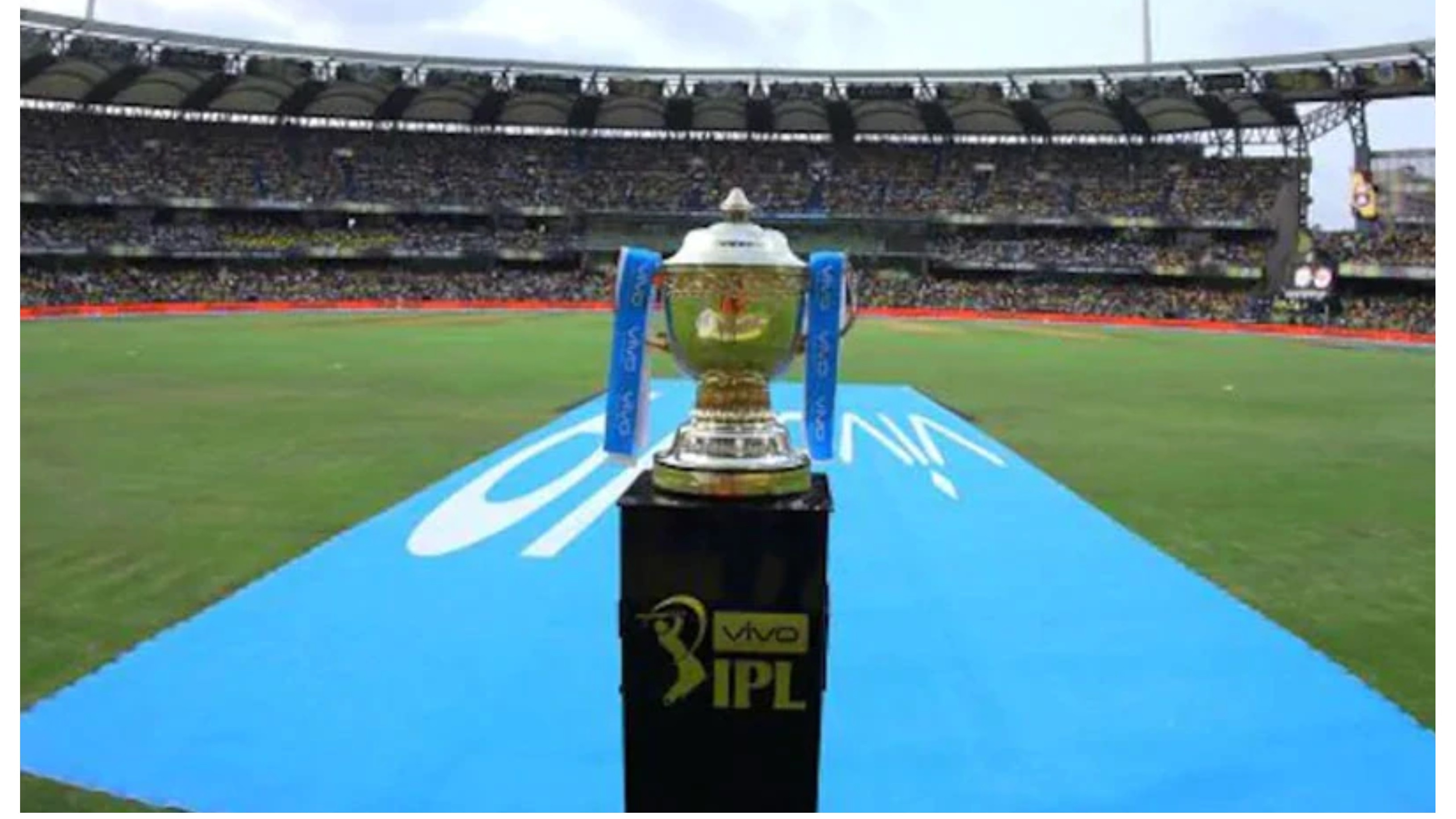 IPL 2021: Permission has been granted for Mumbai matches, confirms Maharashtra Cabinet Minister