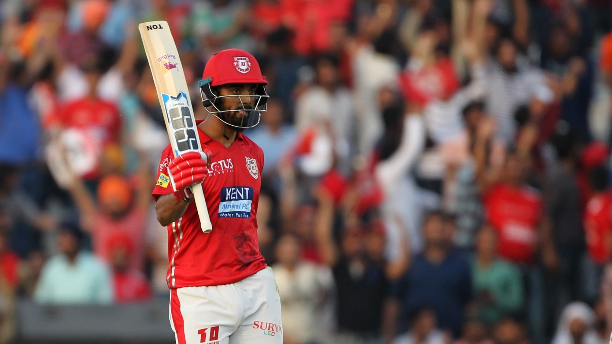 IPL 2018: More responsibilities with KXIP gives extra delight to KL Rahul than former franchise RCB