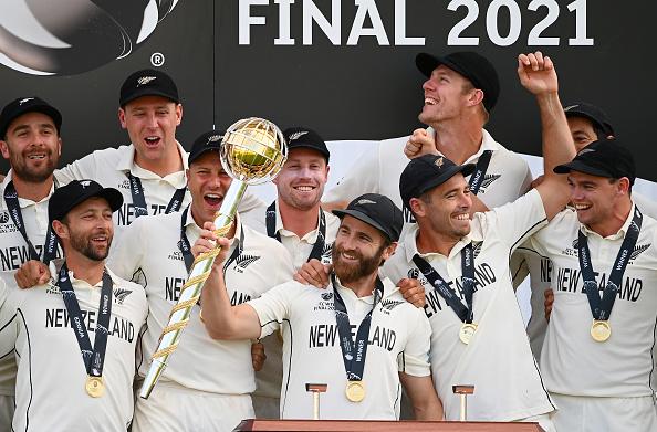 Pietersen feels inaugural WTC winner won't be around in 2026   Getty