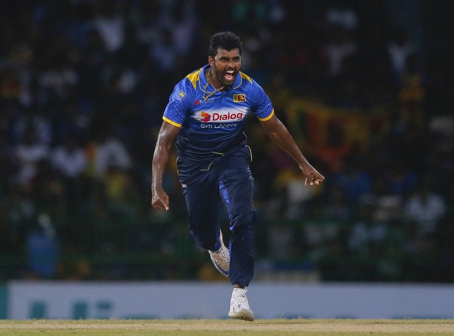 श्रीलंका को थिसारा परेरा से 2019 विश्व कप में बड़ी चीजों की हैं उम्मीद
