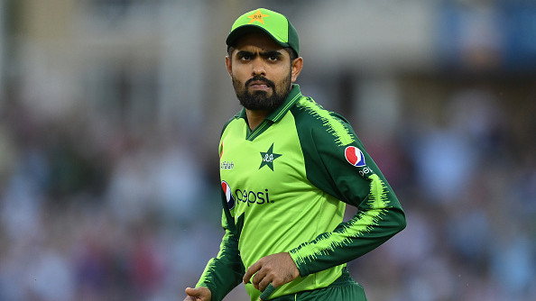 T20 World Cup 2021: Babar Azam hopes Pakistan will take advantage of familiar UAE conditions
