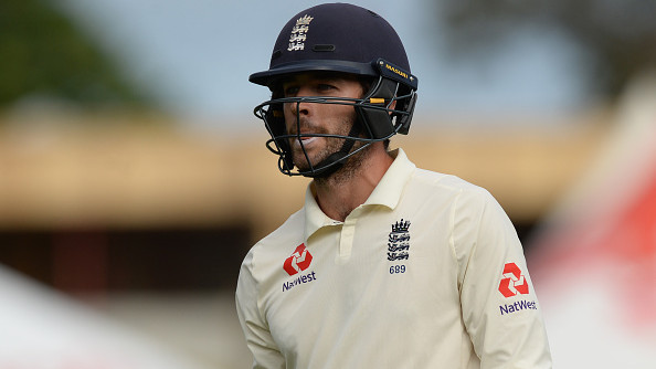 WI v ENG 2019: I would understand if I was dropped for Antigua Test, says Ben Foakes