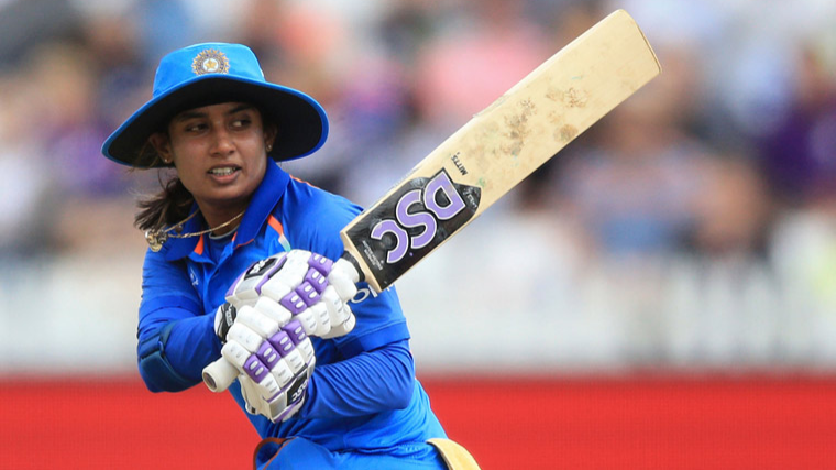 Forbes included Mithali Raj and Nita Ambani in the list of most powerful women in sports