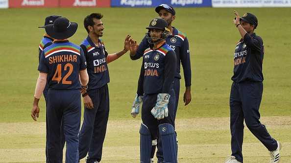 SL v IND 2021: COC Predicted Team India playing XI for the third ODI vs Sri Lanka
