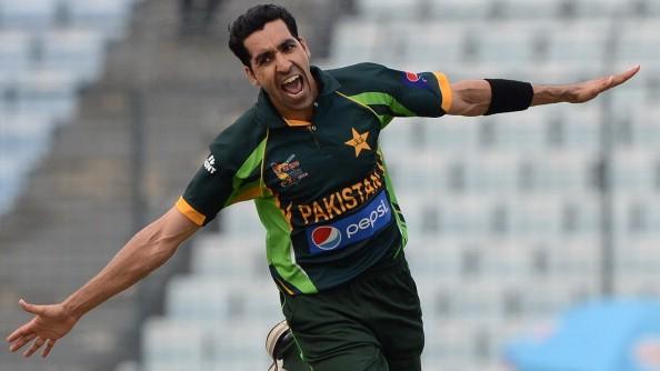 Pakistan pacer Umar Gul bids adieu to all forms of cricket