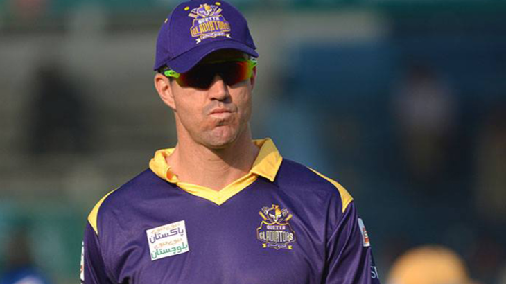 Kevin Pietersen won't travel to Pakistan if Quetta qualifies for play-offs