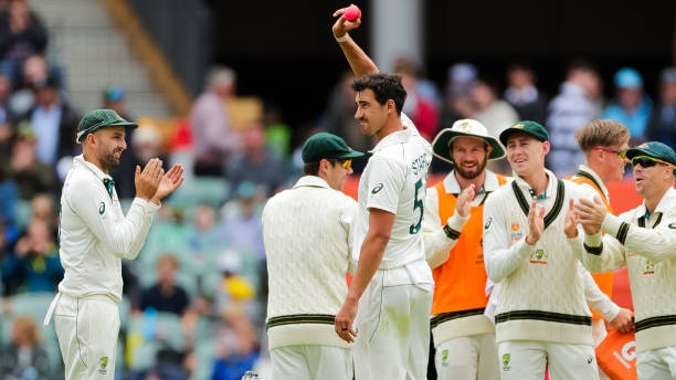 AUS v PAK 2019: Second Test, Day 3 - Statistical Highlights