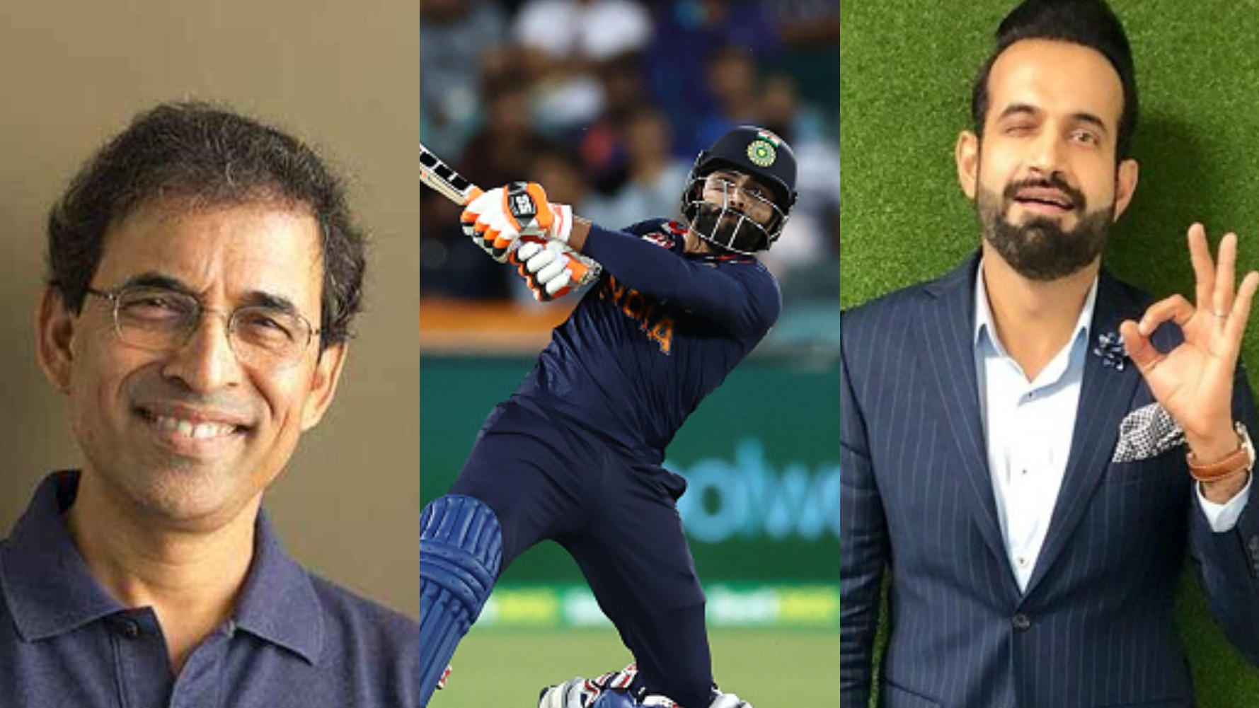 AUS v IND 2020-21 Cricket fraternity reacts as Rahul-Jadeja power India to 161/7 in 1st T20I