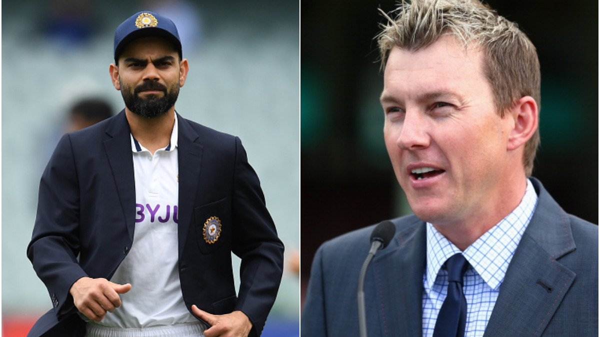 Virat Kohli steps up on big occasions, Brett Lee on why WTC 2021 Final is important to Indian captain
