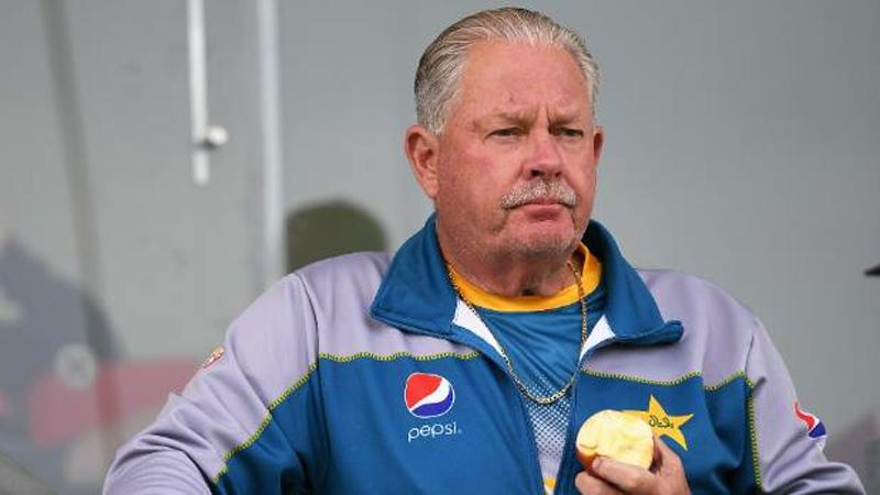 पीसीबी के साथ मतभेद के चलते स्टीव रिक्सन ने अपने पद से इस्तीफा देने का किया फैसला