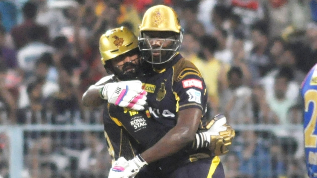 IPL 2018 : Match 49, KKR vs RR - Statistical Highlights