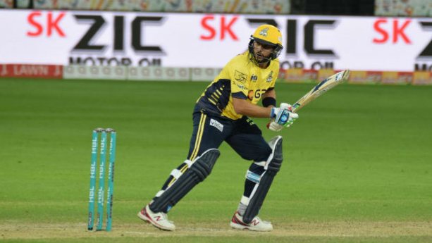 Watch: Shahid Afridi makes a unique record in Pakistan Super League