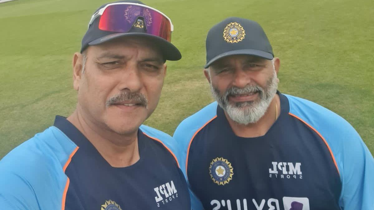 ENG v IND 2021: Ravi Shastri calls isolation rules 'frustrating' as Bharat Arun joins squad after serving quarantine