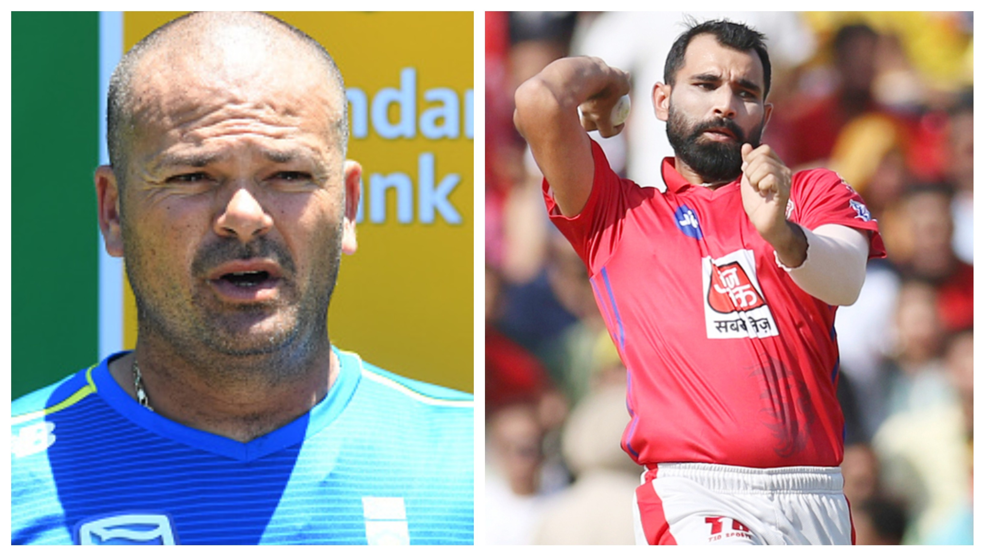 IPL 2020: Mohammad Shami's exemplary work-ethic reason for his success, says Charl Langeveldt