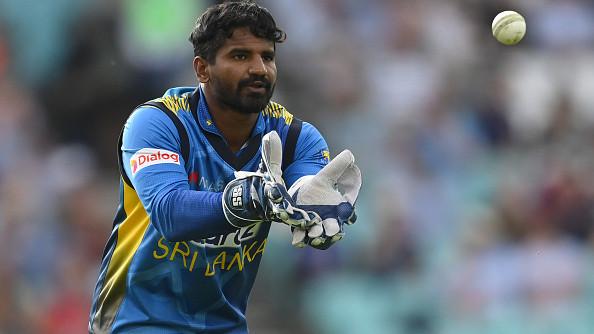 Sri Lanka's Kusal Perera tests COVID positive ahead of home South Africa series