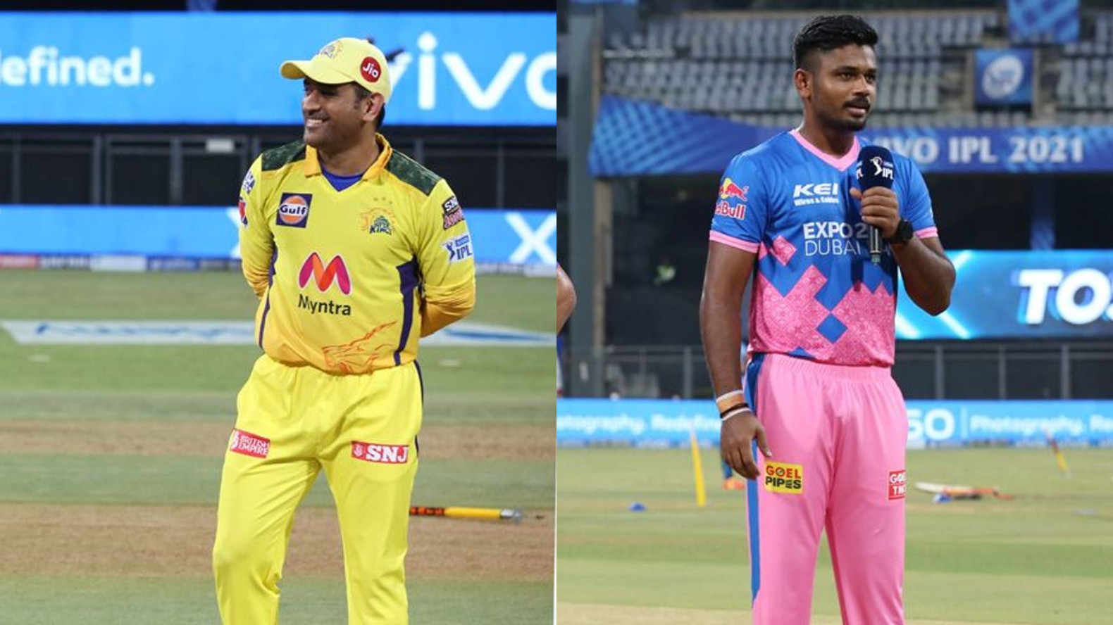IPL 2021: Match 12, CSK v RR- COC Predicted Playing XIs