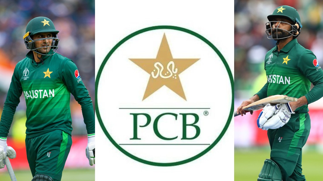PAK v SL 2019: PCB releases list of probables for Sri Lanka series; veterans Hafeez and Malik omitted