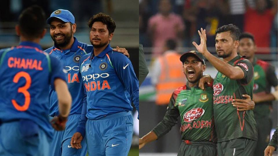 Asia Cup 2018: Super Four- India looking to continue good form against a seething Bangladesh