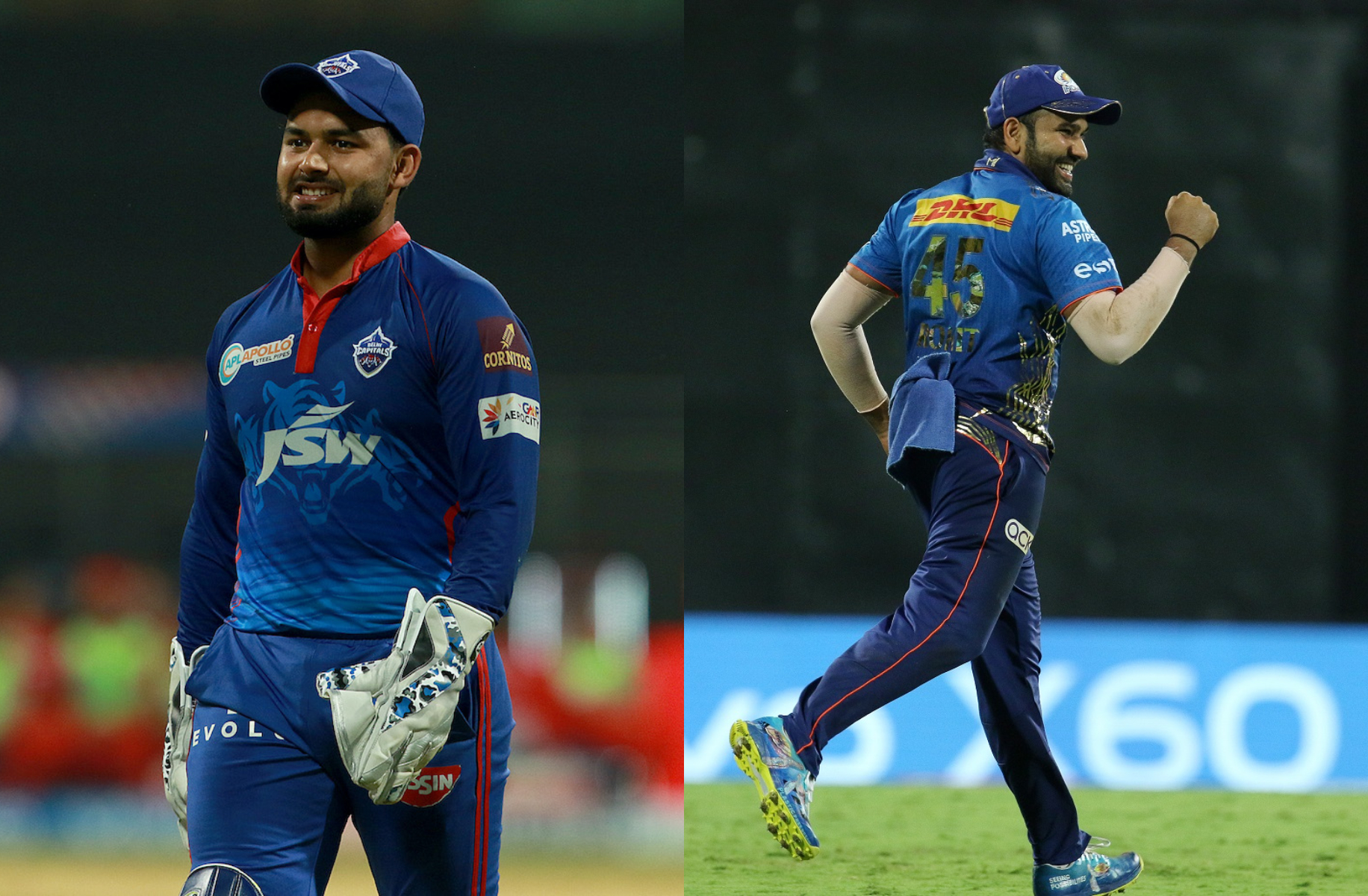 Both teams are coming off dominating victories to their name | BCCI-IPL