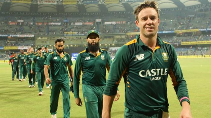 AB de Villiers' South African teammates shower him with accolades on social media