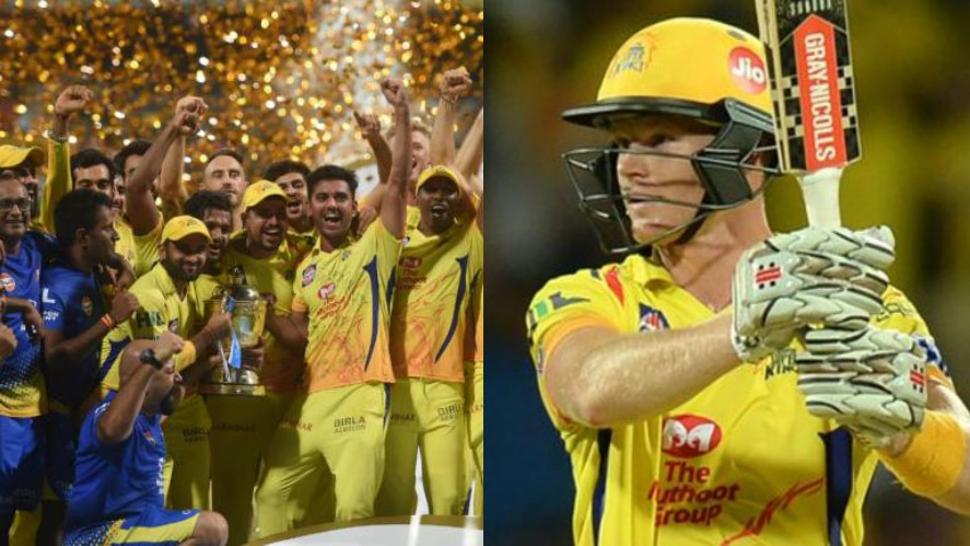 IPL 2019: Sam Billings believes Chennai Super Kings can repeat their last year's success