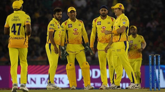 IPL 2018 : एमएस धोनी के नेतृत्व वाली चेन्नई सुपर किंग्स अपने नए वेन्यू से लाभ कमाने के लिए हैं तैयार